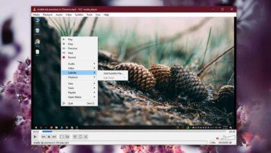 Photo of Cómo arreglar sin subtítulos en el reproductor VLC en Windows 10