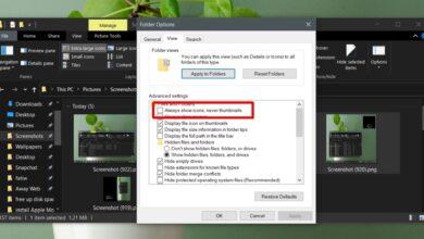 Photo of Cómo arreglar Windows 10 que no muestra miniaturas