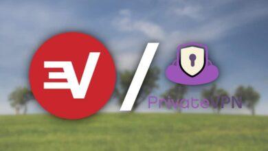 Photo of ExpressVPN vs PrivateVPN: ¿Cuál es el mejor? [Comparación]