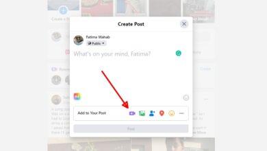 Photo of Cómo crear una sala de mensajería de Facebook