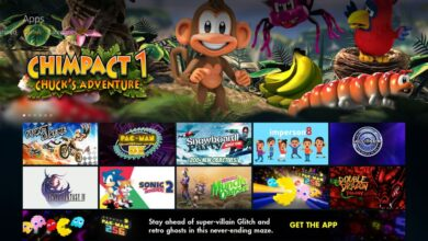 Photo of Nuestros 10 juegos favoritos en Firestick y Fire TV