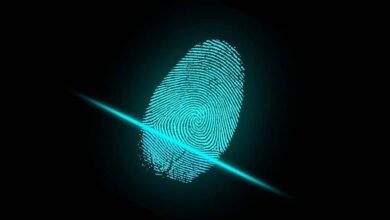Photo of ¿Qué aparece en la verificación de antecedentes de huellas dactilares?
