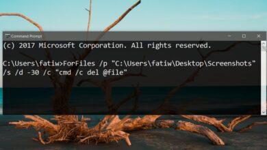 Photo of Cómo eliminar automáticamente archivos de más de X días en Windows 10
