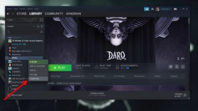 Photo of Cómo ejecutar juegos en modo seguro en Steam en Windows 10