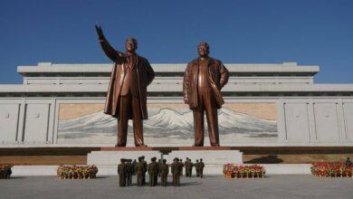 Photo of ¿Puedo obtener una dirección IP de Corea del Norte?