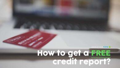 Photo of Cómo obtener un informe crediticio gratuito