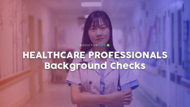 Photo of Verificaciones y exámenes de antecedentes médicos para profesionales y organizaciones