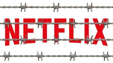 Photo of ¡Esconde mi culo! Netflix bloqueado – Guía de solución de problemas 2020