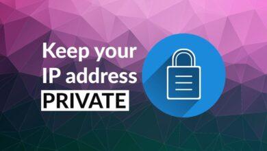 Photo of Cómo ocultar su dirección IP para mayor privacidad