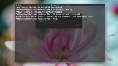 Photo of Cómo instalar Homebrew en macOS Catalina