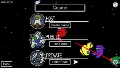 Photo of Cómo alojar un juego Among Us en Windows 10