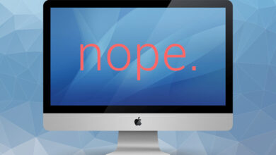 Photo of Cómo acceder a sitios web bloqueados en Mac