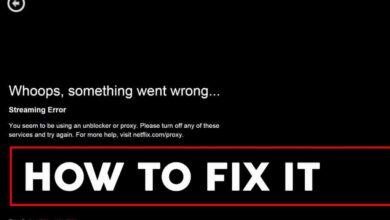 Photo of Cómo reparar el error Netflix m7111-1331-5059