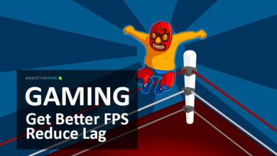 Photo of Cómo obtener mejores FPS y reducir el retraso en sus juegos de PC