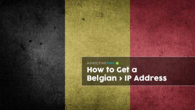 Photo of Cómo obtener una dirección IP belga de cualquier país