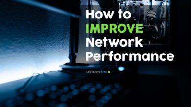 Photo of 6 herramientas para ayudar a mejorar el rendimiento de la red