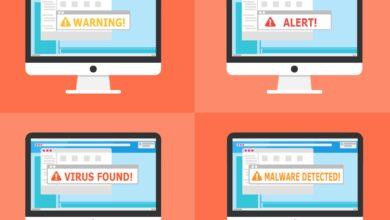 Photo of Cómo reconocer enlaces de malware y qué hacer si hace clic accidentalmente