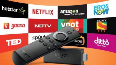 Photo of Cómo descargar aplicaciones en Amazon Fire TV y Fire Stick