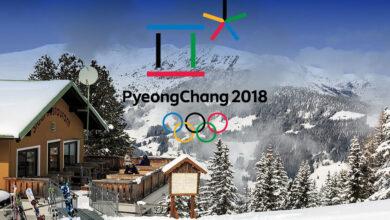 Photo of Vea en línea los Juegos Olímpicos de Invierno 2018 en Pyeongchang, transmisiones en vivo de Kodi incluidas