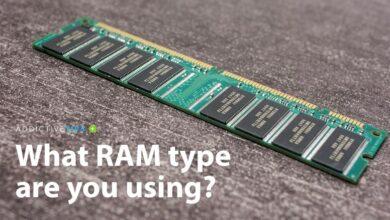 Photo of Cómo verificar si su tipo de RAM es DDR3 o DDR4 en Windows 10