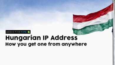 Photo of Cómo obtener una dirección IP húngara desde cualquier lugar del mundo