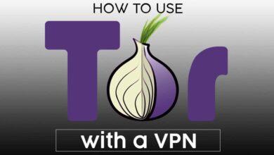 Photo of Cómo usar Tor con una VPN: Tutorial para instalar IPVanish
