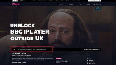Photo of Cómo ver BBC iPlayer en EE. UU. O en el extranjero (Guía de desbloqueo 2020)