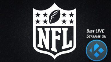 Photo of Vea NFL en Kodi: los mejores complementos de 2020 para transmisiones en vivo de la NFL