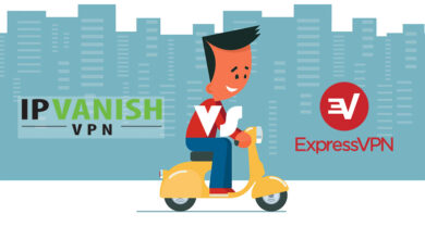 Photo of IPVanish vs ExpressVPN: ¿Cuál es el adecuado para mí?