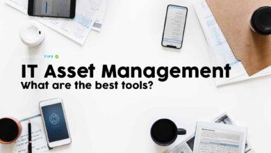 Photo of Las 7 mejores herramientas de software de gestión de activos de TI revisadas