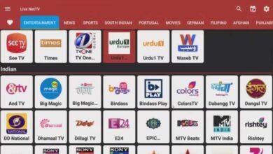 Photo of Cómo instalar Live Net TV en Fire Stick y Fire TV