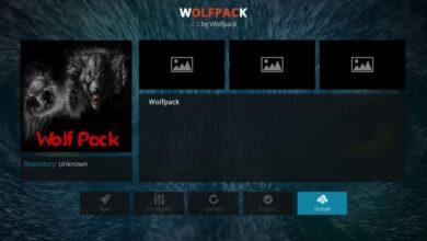 Photo of Cómo instalar el complemento Wolfpack Kodi, fuentes de trabajo para 2020
