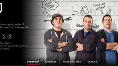 Photo of Cómo ver bromistas poco prácticos en Netflix desde cualquier lugar