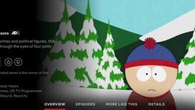 Photo of ¿Está South Park en Netflix? Cómo ver South Park desde cualquier país