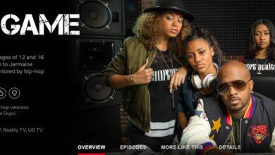 Photo of ¿El juego de rap está en Netflix? Cómo mirar desde cualquier lugar