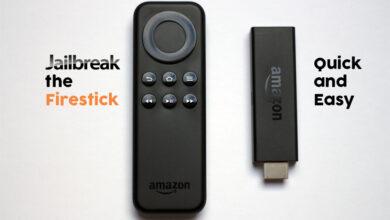 Photo of Cómo hacer Jailbreak al Firestick para transmisiones de video anónimas