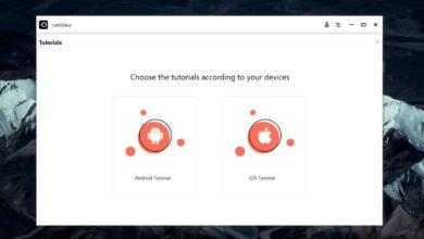 Photo of Cómo duplicar y grabar un teléfono en Windows 10