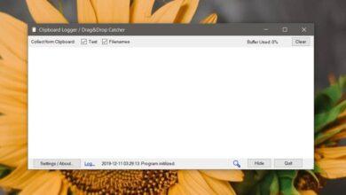 Photo of Cómo registrar entradas del portapapeles en Windows 10