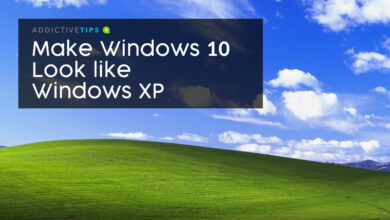 Photo of Cómo hacer que Windows 10 se parezca a Windows XP