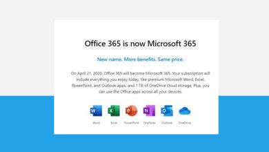 Photo of Cómo afecta Microsoft 365 su suscripción a Office 365