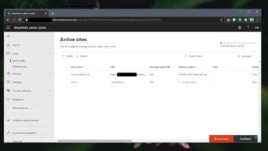 Photo of Cómo acceder a Microsoft 365 Sharepoint