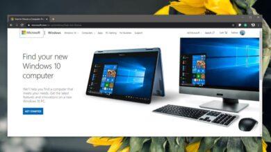 Photo of Cómo encontrar la PC con Windows 10 adecuada con la herramienta Choose a Computer de Microsoft