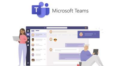 Photo of Cómo programar una reunión de Teams cuando falta un botón en Outlook