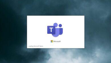Photo of Cómo desinstalar Microsoft Teams cuando falla