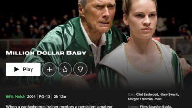 Photo of Cómo ver Million Dollar Baby en Netflix EE. UU. Desde cualquier lugar