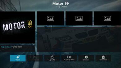 Photo of Complemento Motor 99 Kodi