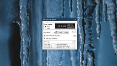 Photo of Cómo copiar varios elementos al portapapeles en Windows 10