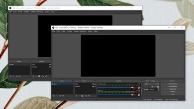 Photo of Cómo ejecutar varias instancias de OBS en Windows 10