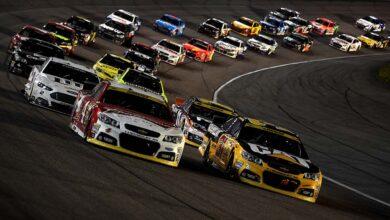 Photo of NASCAR en Kodi: los mejores complementos de Kodi para fanáticos de las carreras de autos