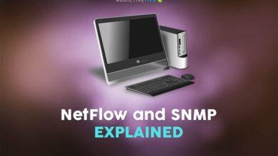 Photo of NetFlow y SNMP: diferencias y mejores herramientas para usar